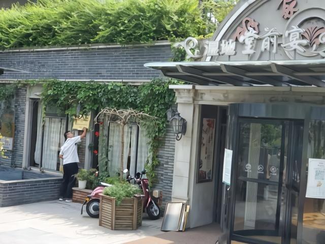 """【如何优化搜索引擎】_谁把餐厅建在了秦淮河大坝""""肚子""""里?最新进展来了"""