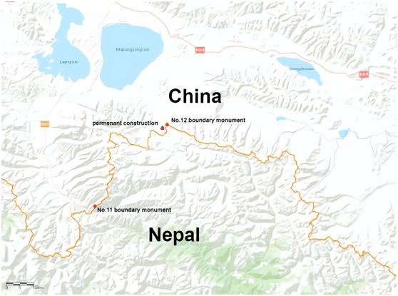 【彩乐园3登录】_中国侵占尼泊尔领土?背后的真相是这样的