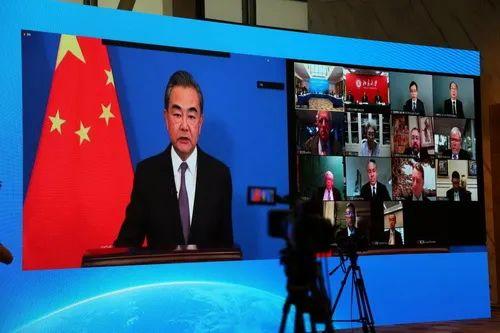 【华罡快猫网址】_杨洁篪六千字文章、王毅两次详谈 给中美关系传递什么信号?