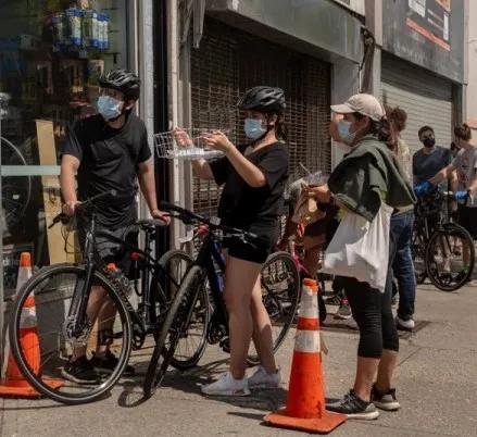 骑一个小时就要18美元,美国的共享单车终于黄了-唯轮网