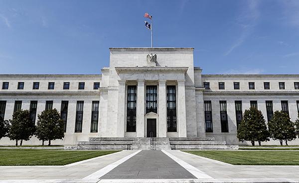 华尔街迎利好!美联储批准修改沃尔克规则(组图)