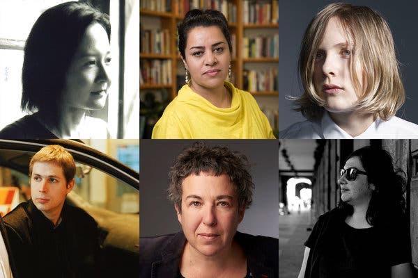 国际布克奖短名单公布,女性作家再次统治入围榜单