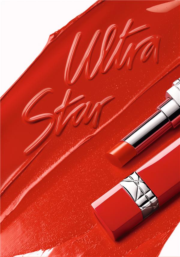 让人眼前一亮的明星同款春日妆DIOR迪奥彩妆让你即刻体验!(图6)