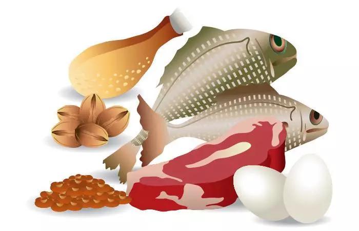 什么肉才是最适合健身吃的?