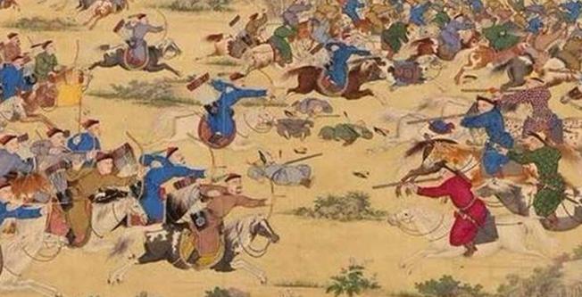 明朝萨尔浒之战前最惨烈失败:万人前来收复失地却被八旗军全歼(图4)