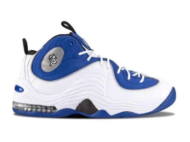 有史以来最酷最有名的十大篮球鞋