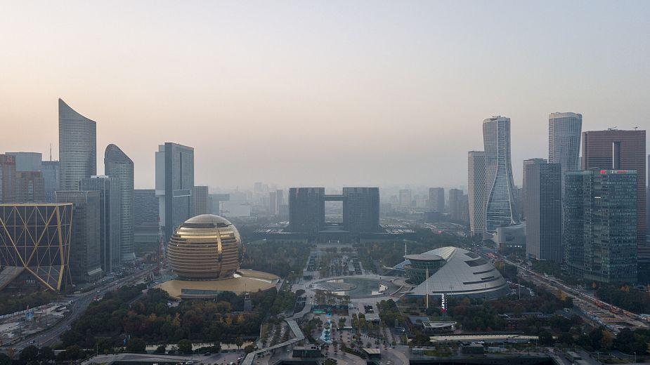 【刷空间访问量】_单身的底气,竟然在杭州楼市翻了身