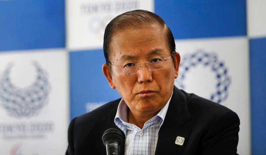 【程雪柔公交车系统培训】_东京奥运会组织者:疫苗不是奥运会明年举办的先决条件