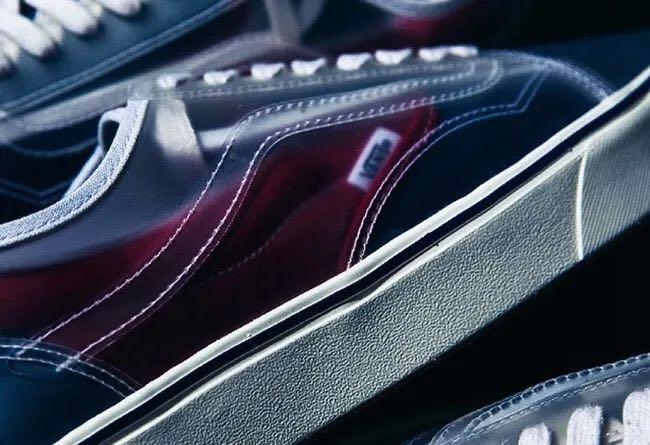 YEEZY BOOST 700 MNVN 下月发售,Vans Slip-Skool 曝光两款新配色