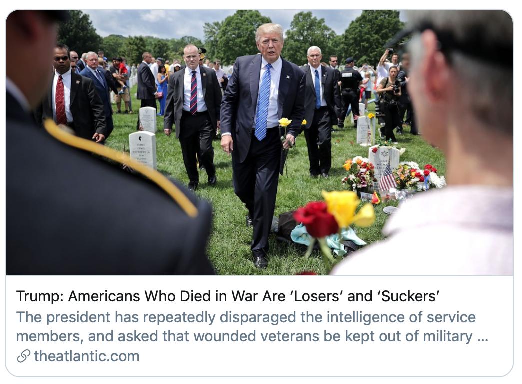 "【b2c 久久热在线】_嘲讽阵亡美军是""失败者""、""蠢蛋""?特朗普的麻烦大了"