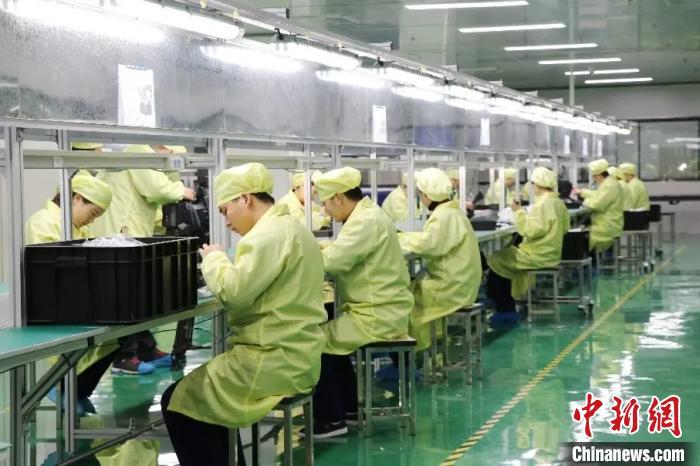 中国声谷:让人工智能走入千家万户