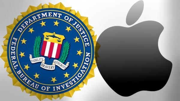 美司法部施压苹果:解锁枪手iPhone
