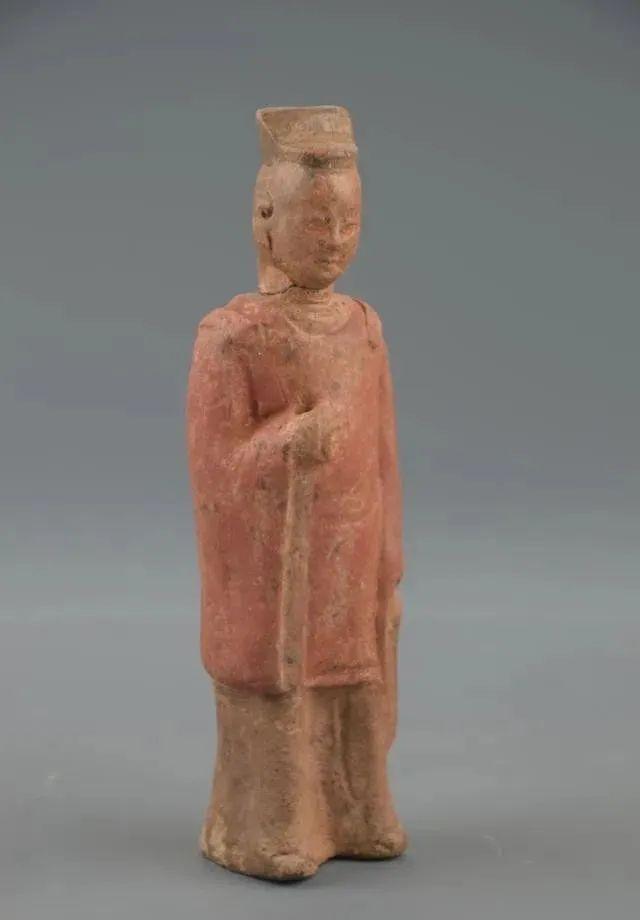 陕西发现规模最大、最完整隋代家族墓园