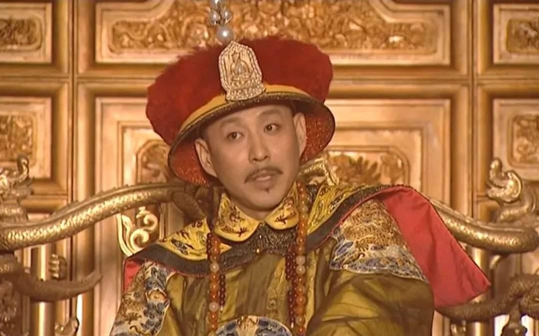 清朝统治者也得学习汉文化