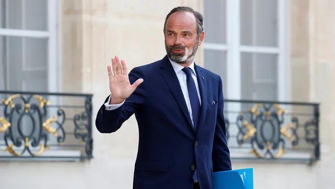 【wangluoyingxiao】_人气超越马克龙,菲利普为何突然辞去法国总理职务?