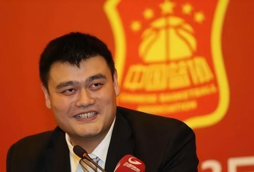 全国青联新一届领导机构产生,姚明当选副主席