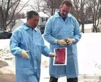 图中女人出轨了 李昌钰_FBI探员妻子离奇失踪,丈夫3次通过测谎,华人神探是如何破案的 ...