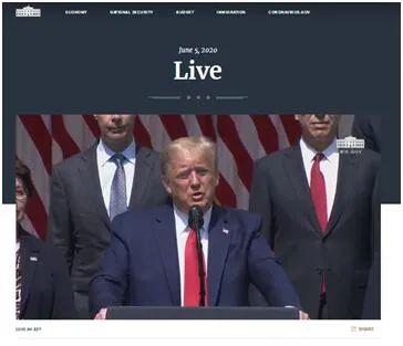 【暴风快猫app最新下载地址论坛】_特朗普吹嘘他的民意数据,CNN主播忍不住吐槽