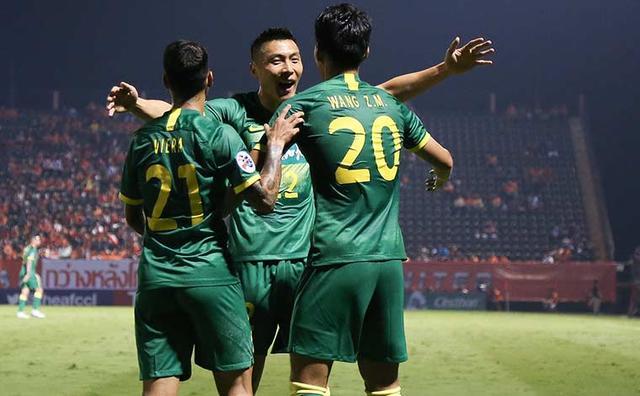 中超快了亚冠何时来?亚足联计划6月15日开会 7月底正式复赛