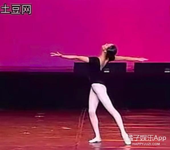 还记得《武林外传》的展红绫吗?她退圈后当舞蹈老师了? 八卦 第28张