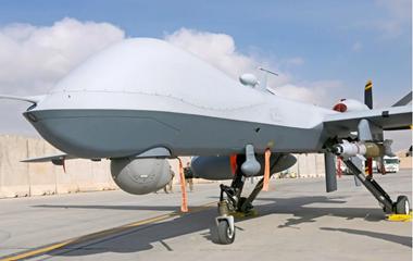 无人机和人工智能可以自行杀人吗?