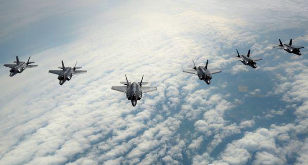 俄新型雷达可探测数千公里外目标 曾在伊朗边境发现多架F-35