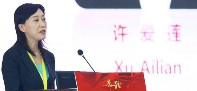 """【亚洲天堂优化分析】_被责令辞去代表职务的""""70后""""女市长,有了新消息"""