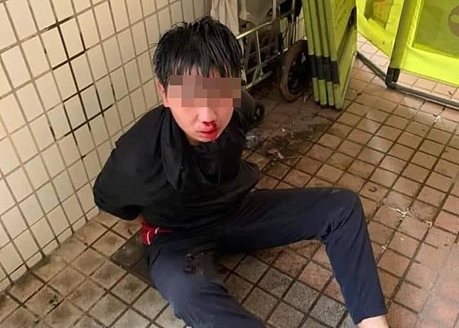 【谷歌英文搜索】_少年向港警宿舍投汽油弹被轻判感化令 法官给出所谓理由