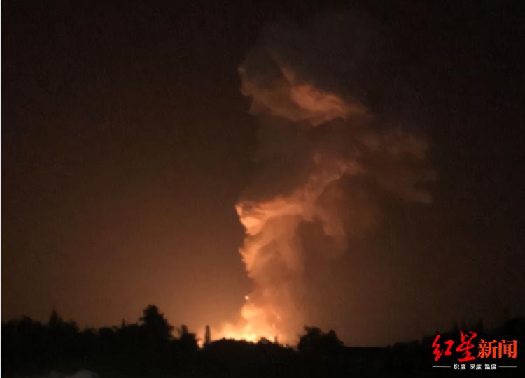 【搜索 百度】_四川广汉鞭炮厂爆炸后的6小时:多户村民门窗被震碎不敢入睡