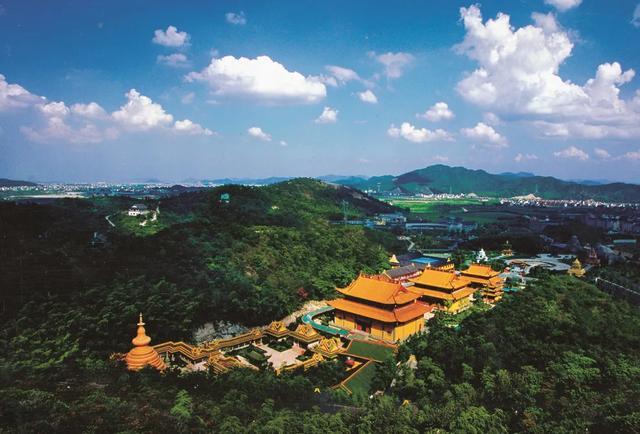 趁着五一未到!来杭州这些景区景点免费畅玩吧 行业资讯 第7张