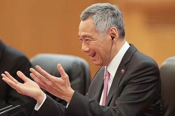 新加坡经济遭遇急刹车,李显龙说了这句耐人寻味的话