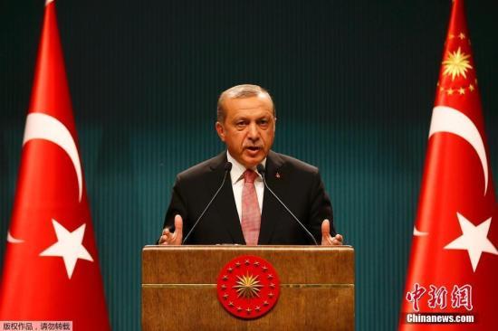 土总统威胁重启在伊德利卜军事行动 欧盟拟与其商讨