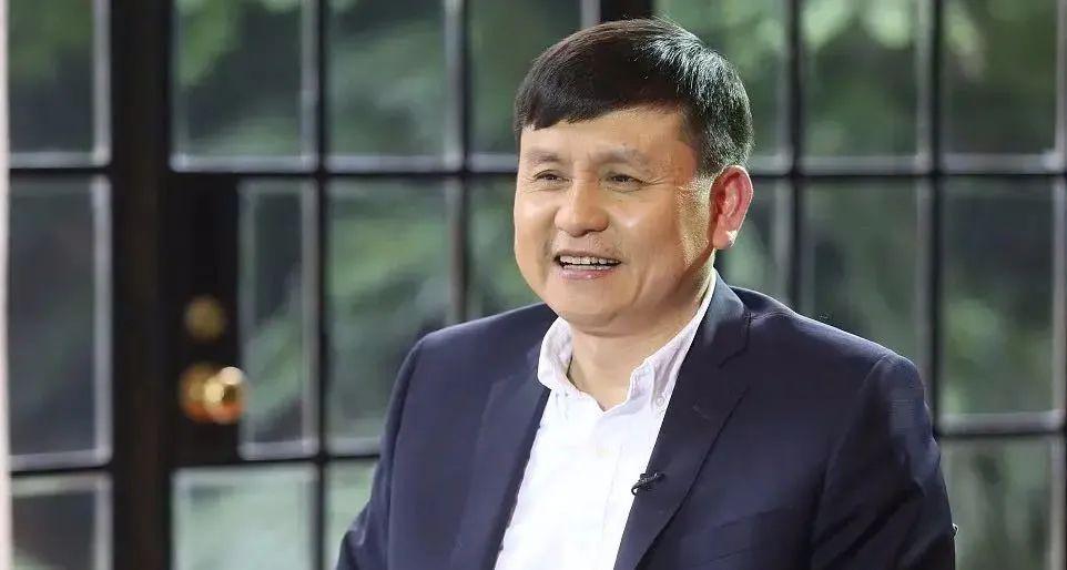 复旦大学附属华山医院感染科主任张文宏教授