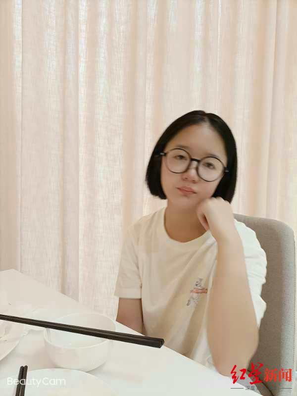 【央行系统升级】_15岁女孩上学后失踪两周,学校与家属悬赏两万元寻找线索