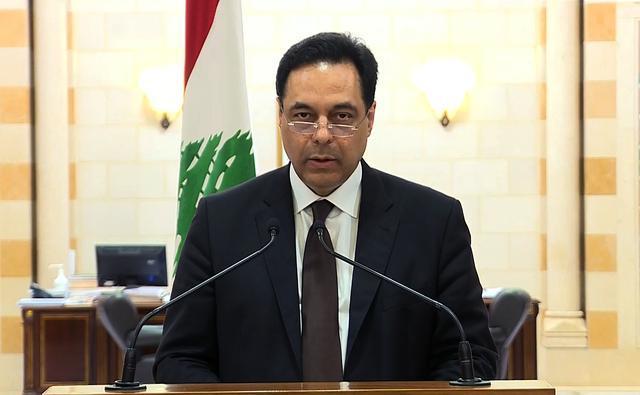 【马云支付宝事件】_政府集体辞职之后,黎巴嫩将何去何从?