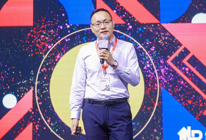 360视觉亮相第三届中国人工智能安防峰会