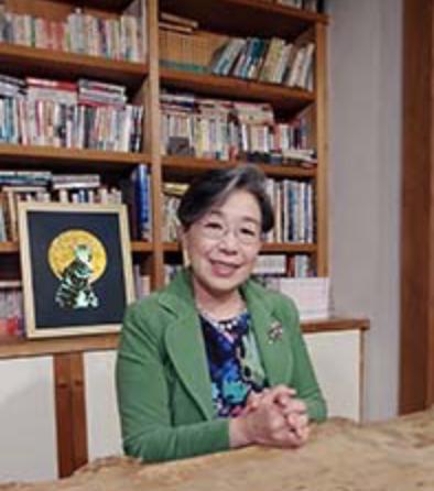 日本经济学家荻原博子