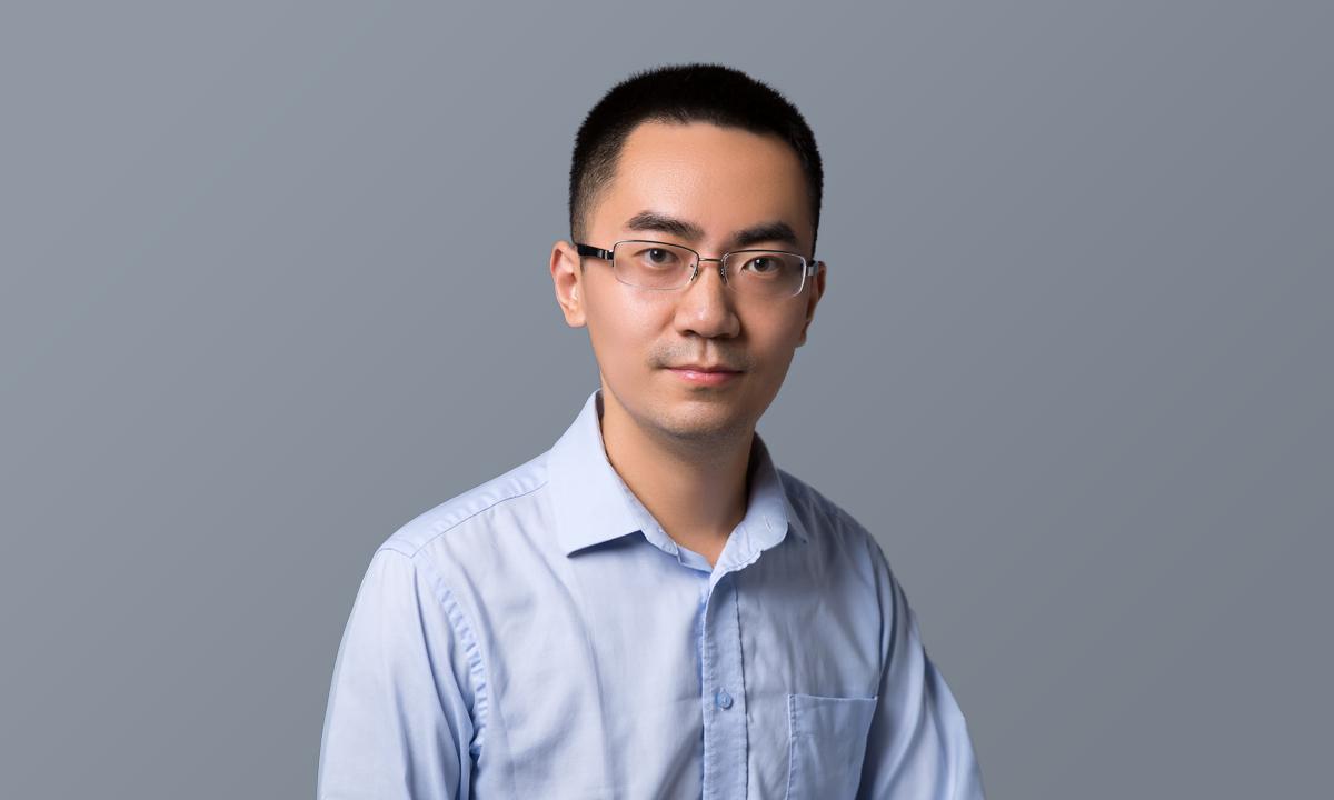 宾果智能CEO闵海波确认出席本次猎云网人工智能产业峰会