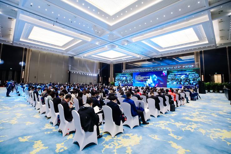 AI启杭 无限想象  第二届中国(杭州)国际智能产品博览会、2020全球人工智能大会圆满落幕