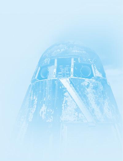 走近新一代载人飞船试验船――亮点在哪里?