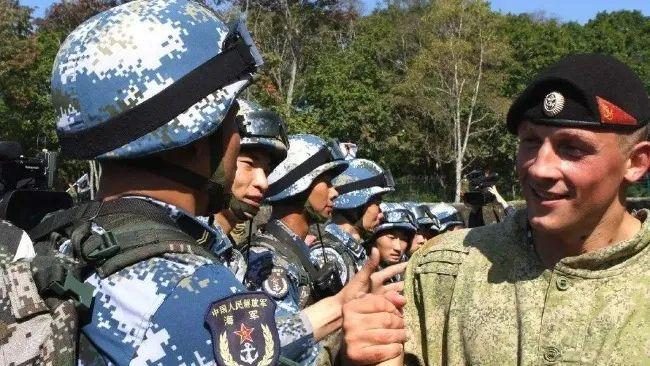 【搜索引擎提交】_印度退出的俄战略演习,中国加入!专家:印军不自信