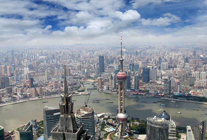 """""""红五月""""上海新房成交量创44个月新高   6月成交骤减或高位滑落?"""