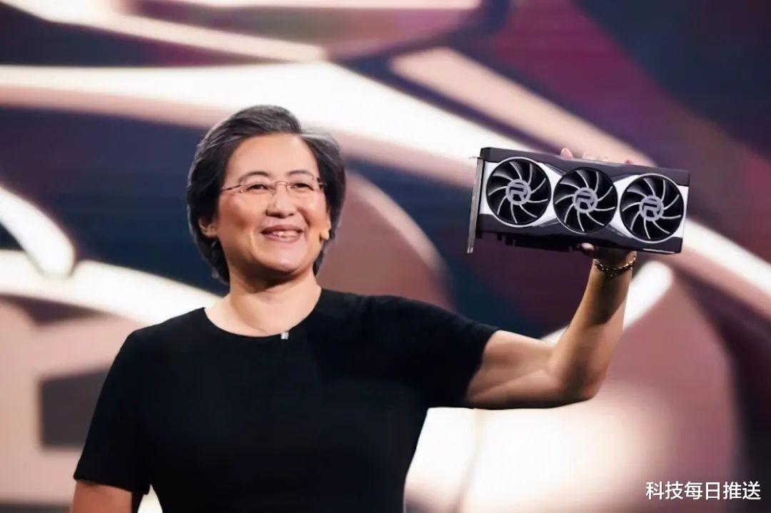 AMD造出核弹级显卡,囤货英伟达的奸商慌了!