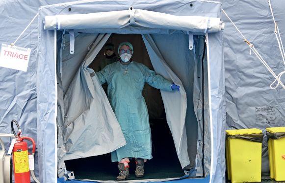 病死率创新高、医疗资源告急:意大利把欧洲带进至暗时刻