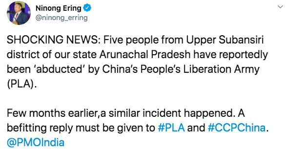 【龙海网】_媒体:警惕印方把冲突从西段扩至东段 把军事对峙外溢平民身上