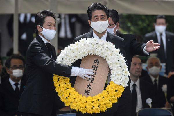 【亚洲天堂人才】_外媒:如果安倍辞职,哪些人有可能担任日本首相?