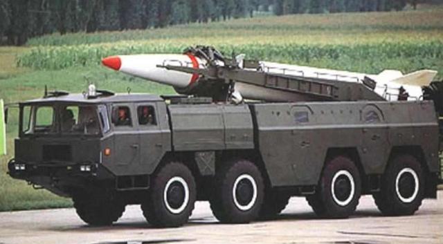 南亚军备竞赛在升级,印度巴基斯坦竞相试射导弹,均可以带核弹头