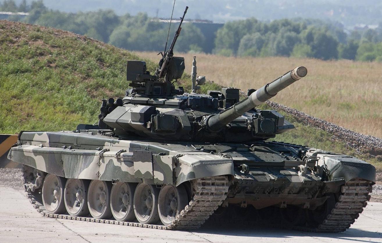 俄新型伪装材料缩减70%探测距离 成武装直升机噩梦