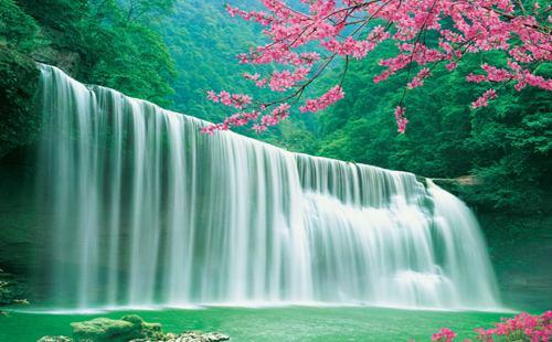 瀑布除了黄果树瀑布,贵州还有哪些天然瀑布值得游玩?