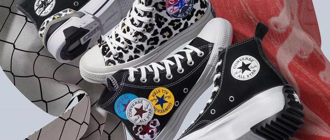 YO鞋闻 | YEEZY BOOST 700 MNVN「黑魂」即将发售,AJ3「红水泥」正式登场!
